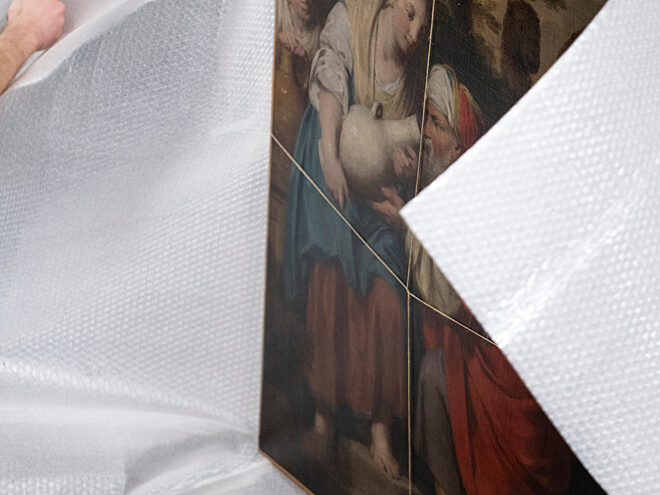 Parcum Schilderij009 Cedric Verhelst