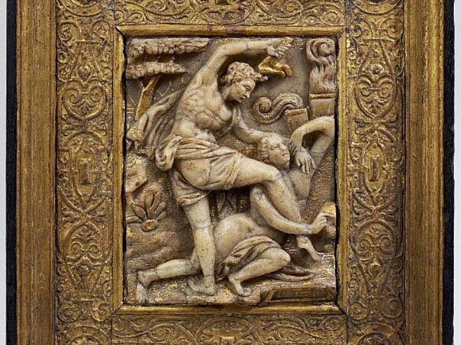 E0107317c2021fcc8e6ca00208367943 Moord van Kain op Abel 16de eeuw Luik Grand Curtius
