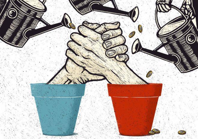 Thumbnail Growfunding illustratie sebe