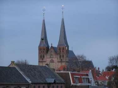 © Zaterdagmiddagconcerten Deventer
