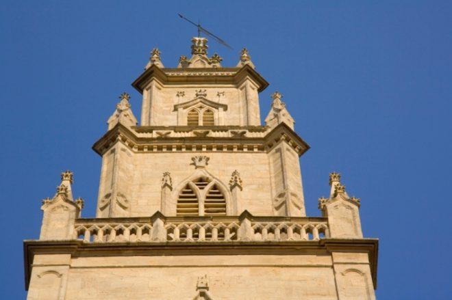 © Church Conservation Trust