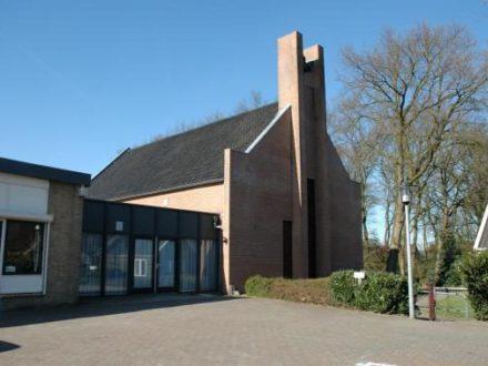 © Herbestemde Kerken in Overijssel