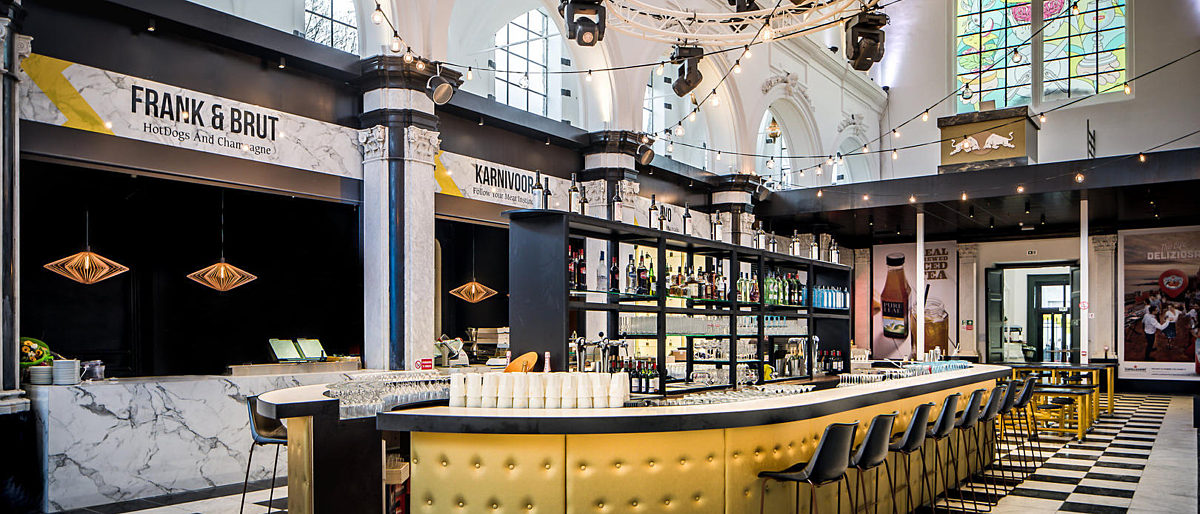 © Stad Gent Dienst Toerisme