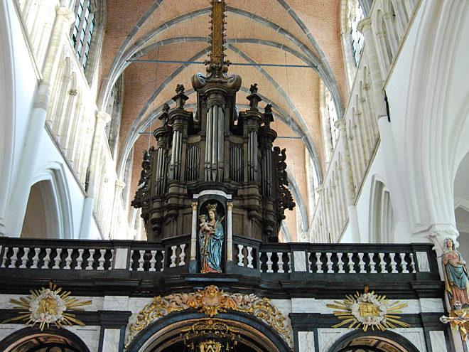 © Onze-Lieve-Vrouwekerk