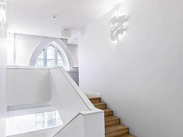 © Thomas Balaban Architect