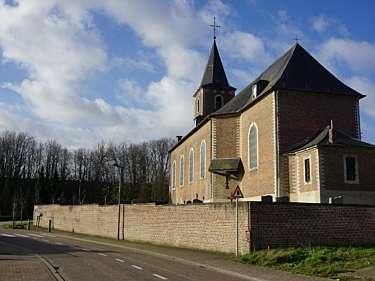 Sint-Joris, Oorbeek