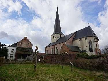 Sint-Anna, Roosbeek