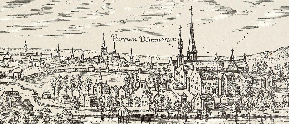 Parcum Dominorum